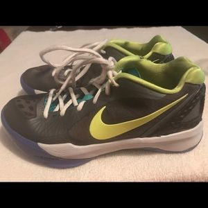 Nike Flywire Women Volleyball Shoes #7.5